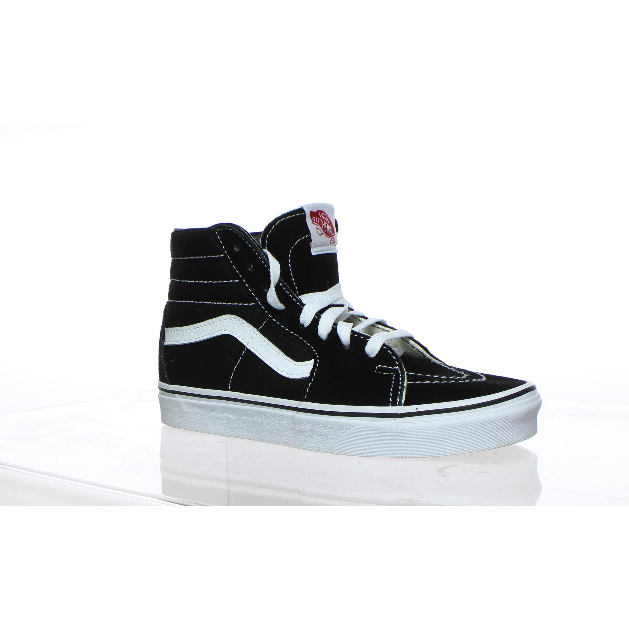 1ff8d0637d Black Vans Shoes