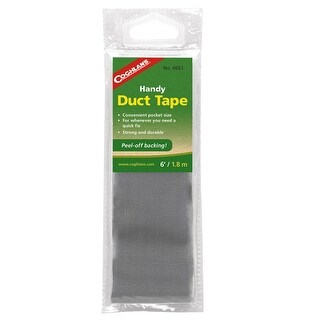 Coghlans 0661 coghlans 0661 handy duct tape