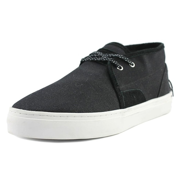 Clear Weather Lakota Black Sneakers Shoes