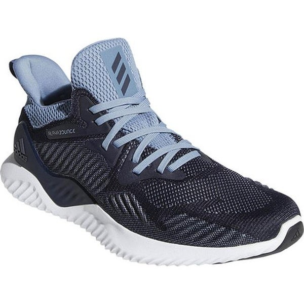 0800b4faf74961 adidas Men  x27 s Alphabounce Beyond Running Shoe Legend Ink Legend Ink