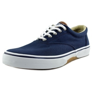 Sperry Top Sider Halyard CVO Men Canvas Fashion Sneakers