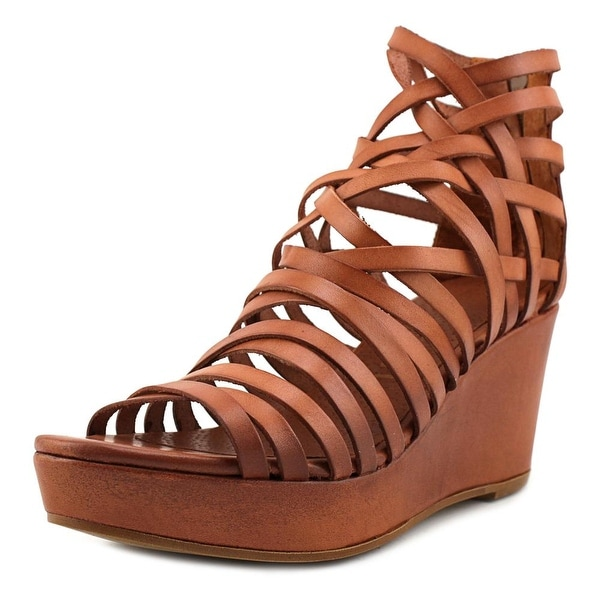 Sixtyseven 75960 Women Brandy Sandals