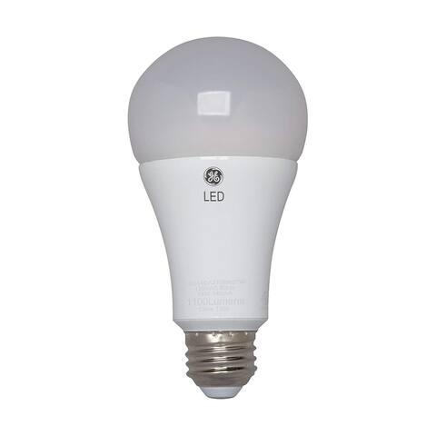 GE Lighting 23006 Extra Soft White LED 17-Watt 1520-Lumen A21 Bulb with Medium Base
