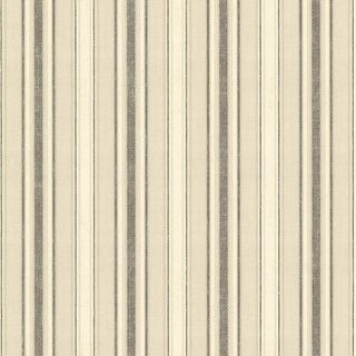 Brewster SRC130425 Ellsworth Espresso Sunny Stripe Wallpaper
