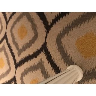 Modern Moroccan Design Nylon Nonslip Area Rug