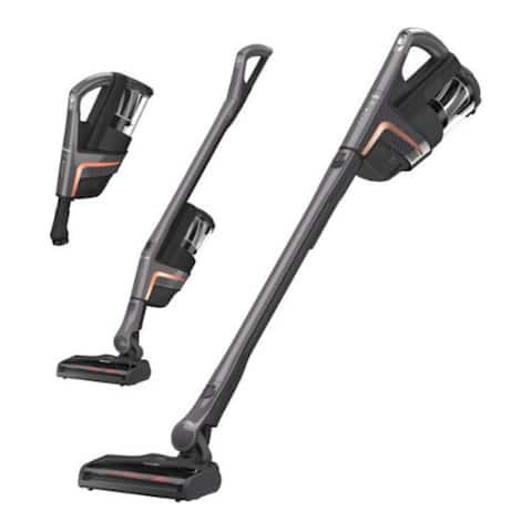 Miele Triflex HX1 Cordless Stick Vacuum Cleaner (Graphite Gray)