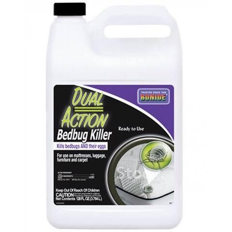 Bonide 5714 Dual Action Bedbug Killer, 128 Oz
