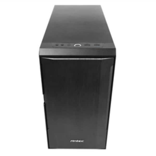 Antec Case P5 Ultimate Silent Mini Tower micro-ATX ITX USB3.0x2 4 Expansion slots 1x5.25inch 2x3.5inch 6x2.5inch Retail