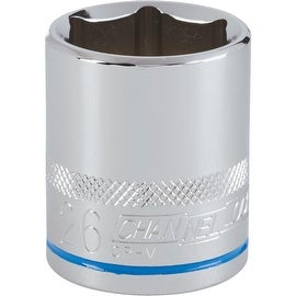 Channellock 26Mm 1/2 Drive Socket