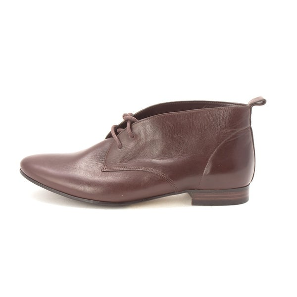 Cole Haan Womens 12A4151 Closed Toe Oxfords - 6