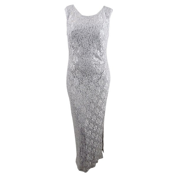 Platinum Dresses for Women