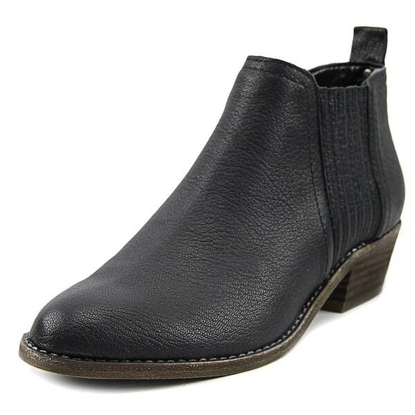 Steve Madden Tallie Women Black Boots