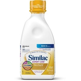 Similac NeoSure Ready-To-Feed With Iron 32 oz