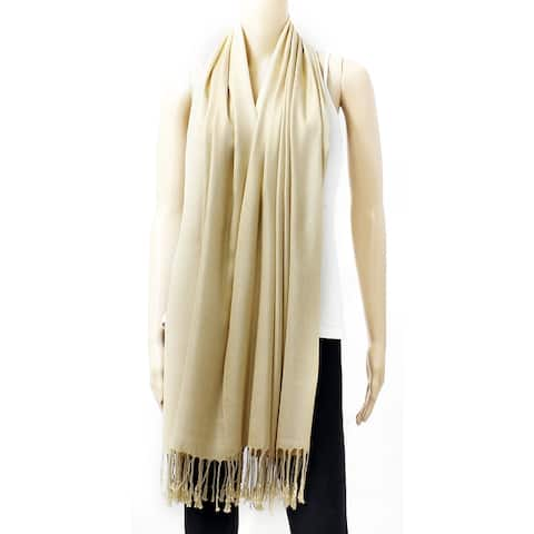 bfd68bfe20c Off-White Scarves & Wraps | Find Great Accessories Deals Shopping at ...