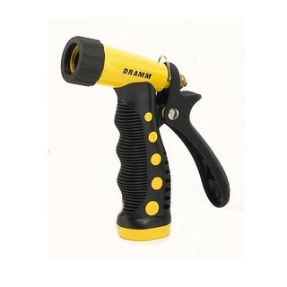 Dramm 1012723 Pistol Spray Gun Nozzle, Yellow