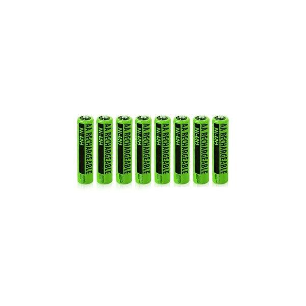 NiMH AA 8 Pack NiMH AA Batteries