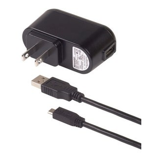 HTC Micro USB Travel Charger. Universal Micro USB Home Charger