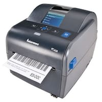 Honeywell Mobility & Scanning - Honeywell Pc43d 4In Direct Thermal Desktop Printer. Includes Lcd Display And Rea