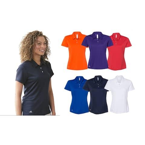 Adidas Women's Performance Sport Shirt Assortment of Colors