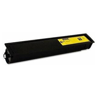 Toshiba Yellow Toner Cartridge Ink