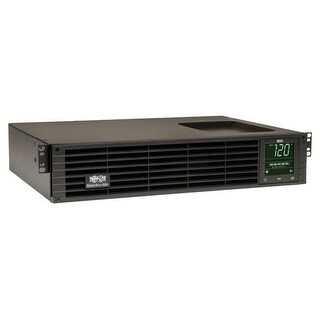 Tripp Lite SMART1000RM2U Category: UPS Power Prot