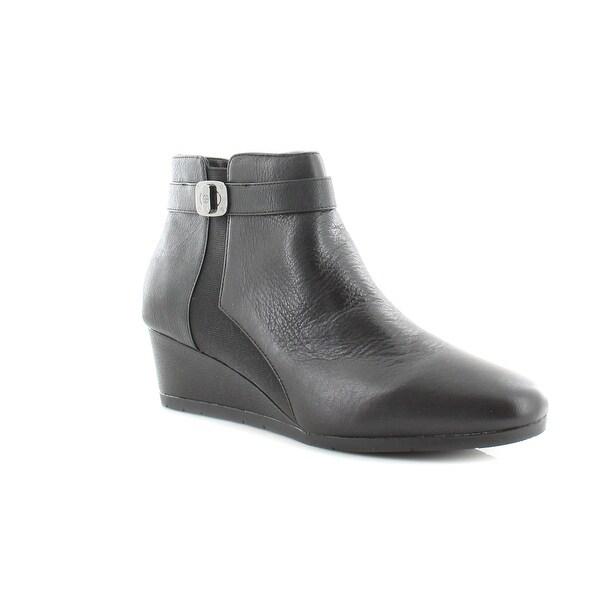 Giani Bernini Celinaa Women's Boots Black - 7