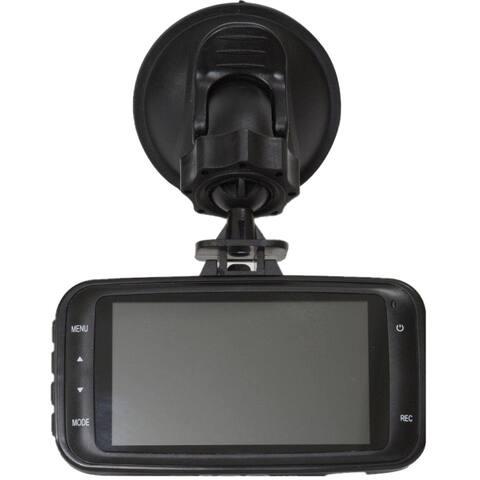Q-see q-gohd 1080p hd car dashcam