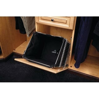 Rev-A-Shelf CTOH-21-I-1 CTOHB Series Cloth Liner for CTOHB-211319 Tilt Out Hamper Basket