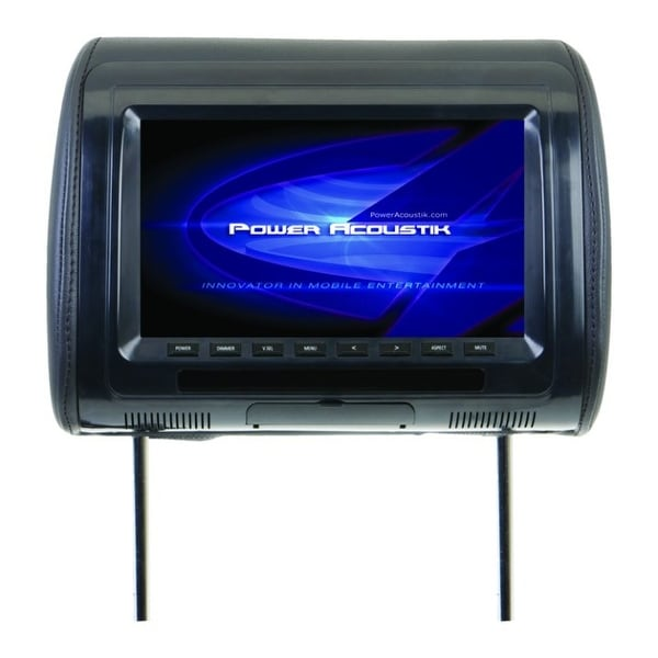 PA BGT Slave Headrest Monitor 9in LCD