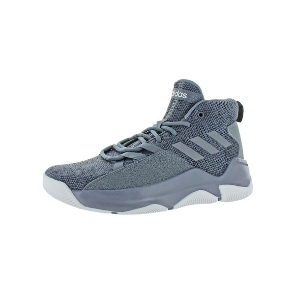 e99b6c4d Shop Adidas Mens Streetfire Basketball Shoes Athletic Performance ...