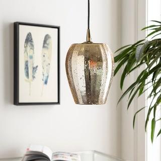 Link to Toka Twinkle Glam 1-light Pendant Similar Items in Pendant Lights