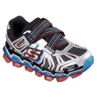 Skechers 95141N SLBK SKECH-AIR 2.0 - SUBDUE Sneaker