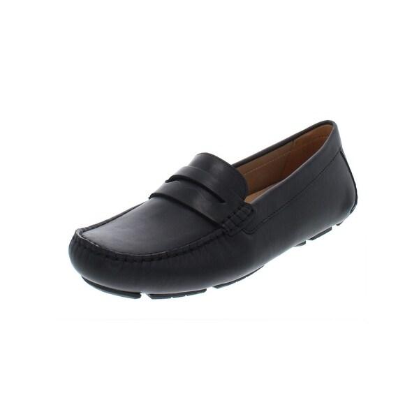094c284beb9 Shop Naturalizer Womens Natasha Penny Loafers Leather Slip On - Free ...