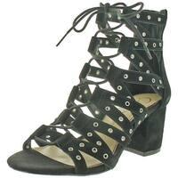 Jessica Simpson Haize Women's Open-Toe Heel Sandals