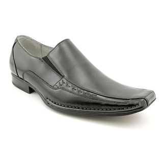 Stacy Adams Templin Square Toe Leather Loafer