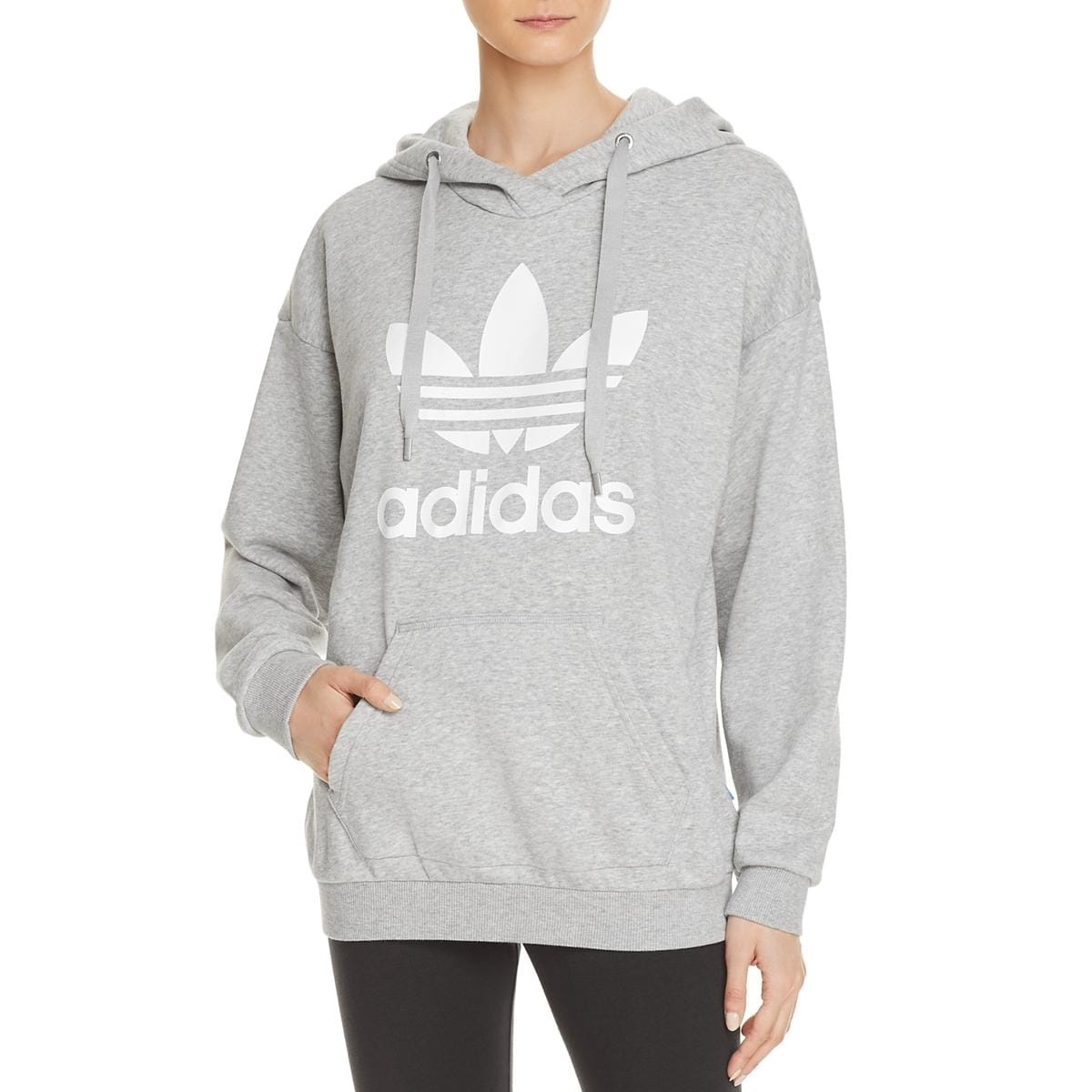 adidas Originals Womens Hoodie Fitness Sport