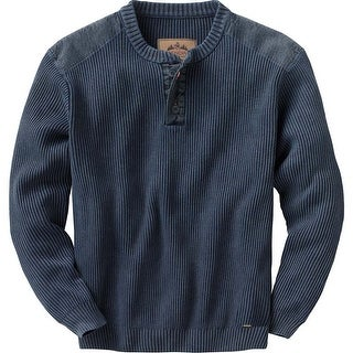 Legendary Whitetails Men's Northern Lights Henley Sweater