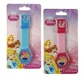 Disney Princess Digital LCD Watch For Girls (assorted colors) - Thumbnail 0