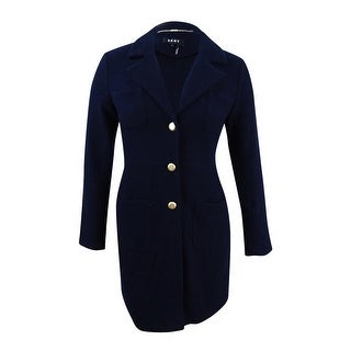 DKNY Women's Topper Jacket