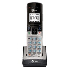 AT&T TL90073 DECT 6.0 1.9GHz Extra Handset / Charger with Caller ID