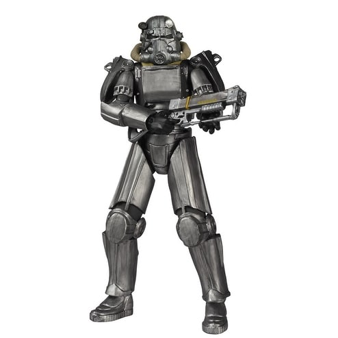 "Fallout Funko Legacy 6"" Action Figure: Power Armor"
