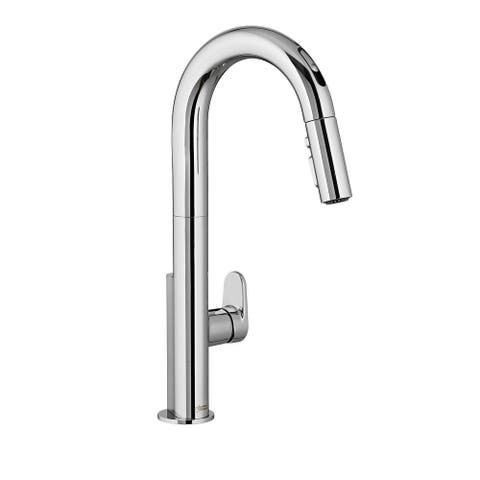 American Standard 4931380 Beale Single-Handle Pull Down Kitchen Faucet