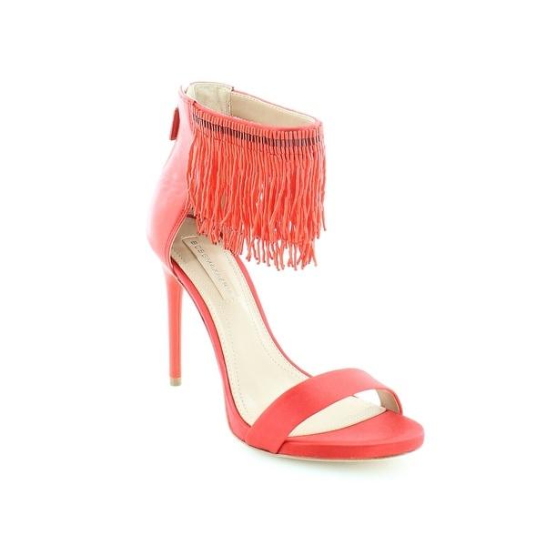 BCBGmaxazria Devine Women's Heels True Red