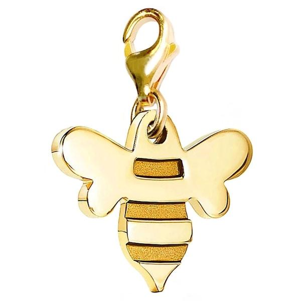 Julieta Jewelry Bee Clip-On Charm