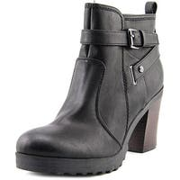 G By Guess Francy Women Black Boots