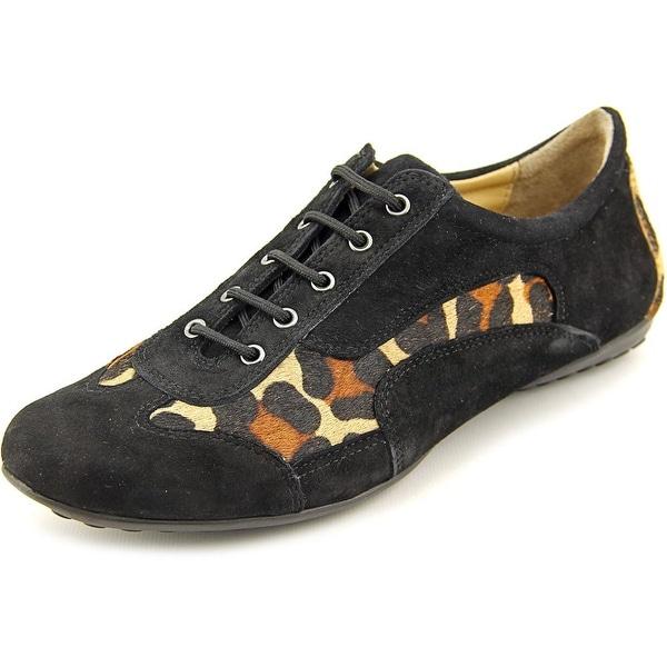 Vaneli Alfie Women Suede Fashion Sneakers