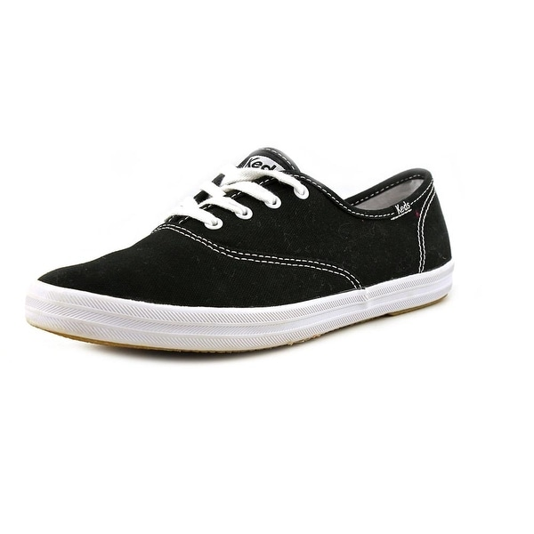 Keds Champion Oxford CVO Women Round Toe Canvas Oxford