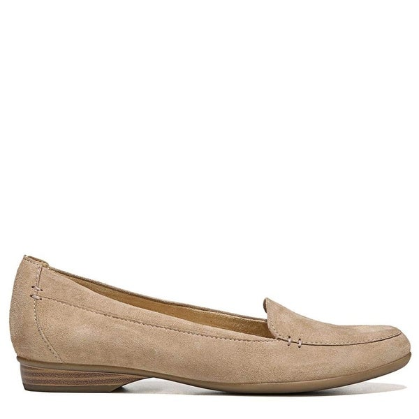Naturalizer Mens Saban Leather Closed Toe Penny Loafer - 9