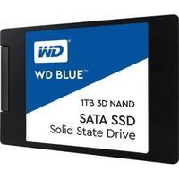 Western Digital - 1Tb Wd Blue 3D Nand Sata Ssd