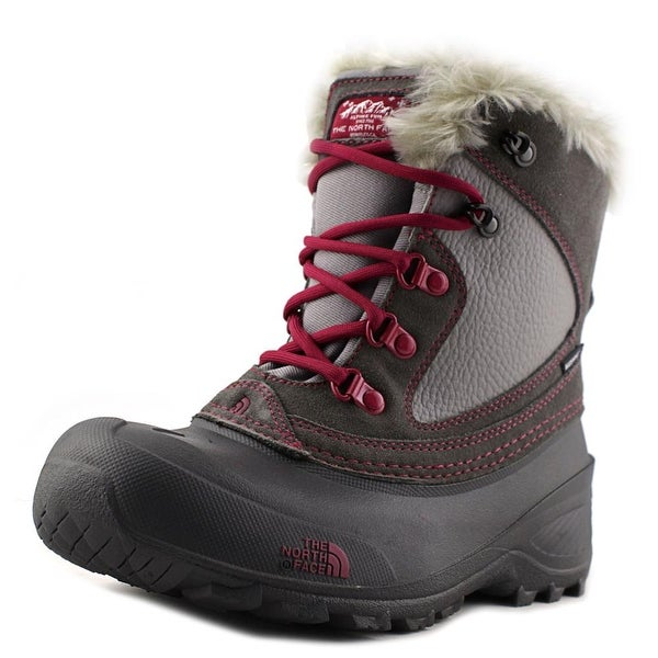 fe6879b17 Shop The North Face Youth Shellista Extreme Round Toe Leather Snow ...